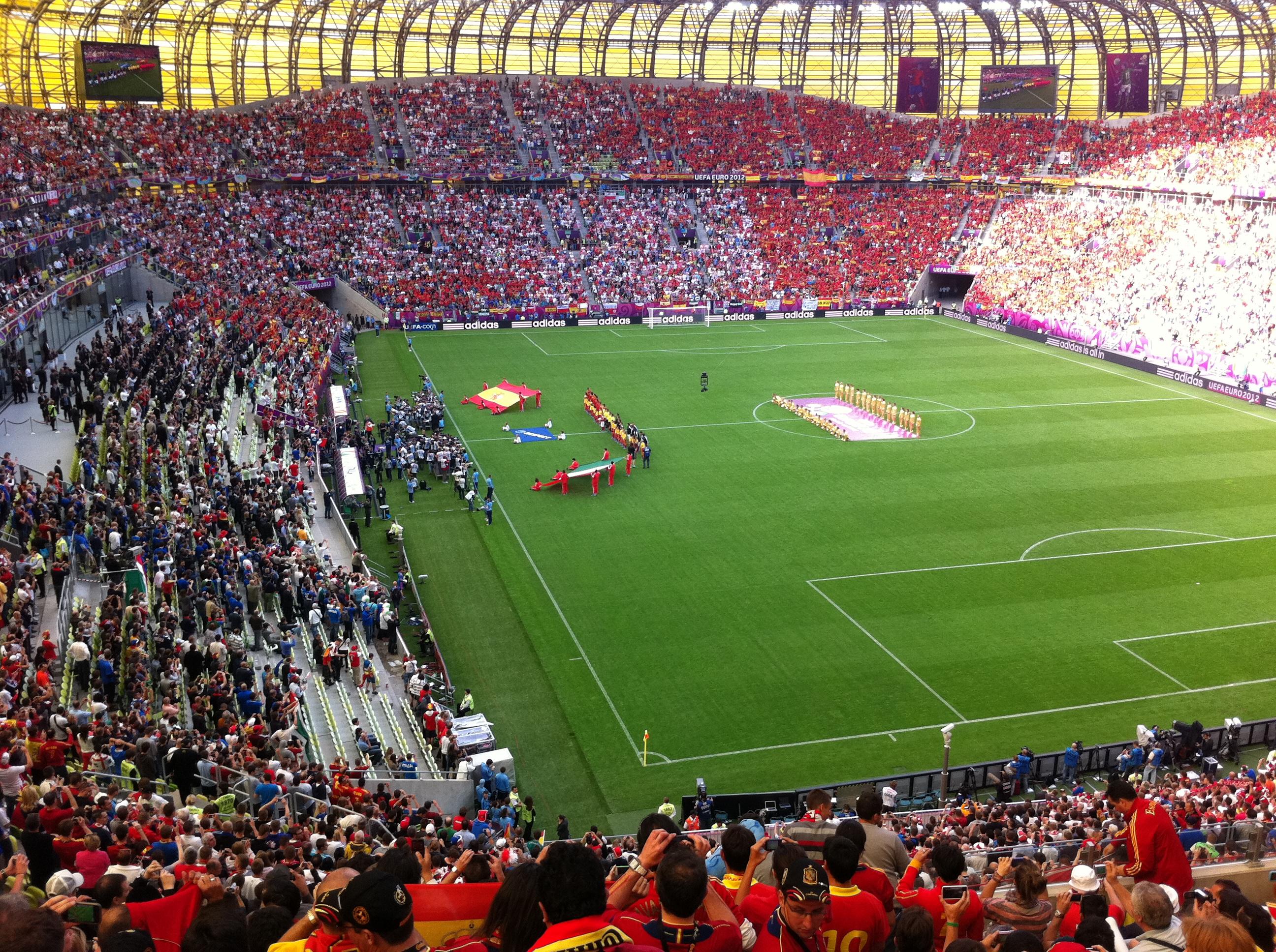 Getafe – Atletico de Madrid