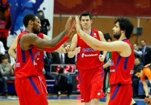CSKA-Moscu
