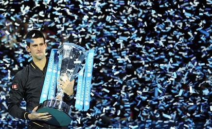 Calendario ATP 2013