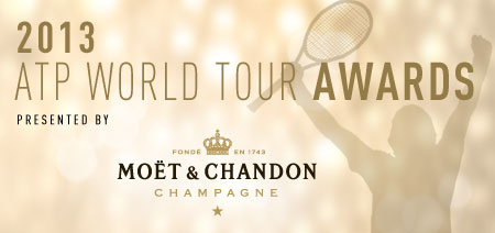 ATP World Tour Awards 2013