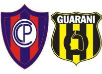 Cerro Porte?o-Club Guaran
