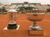 Combinada Roland Garros: Halep -  Stephens y Nadal - Thiem